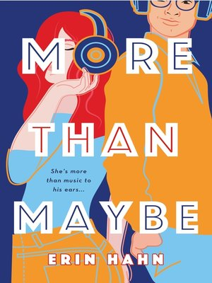 cover image of More Than Maybe