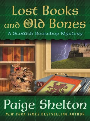 cover image of Lost Books and Old Bones