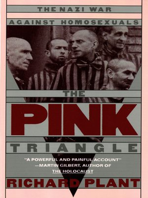 cover image of The Pink Triangle