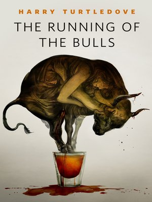 cover image of Running of the Bulls