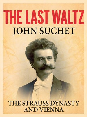 cover image of The Last Waltz