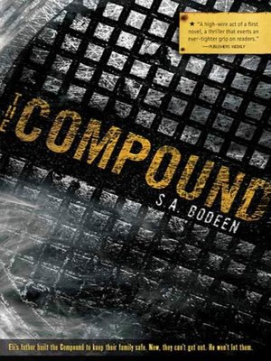 cover image of The Compound