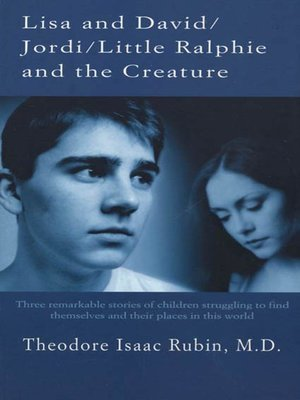 cover image of Lisa and David / Jordi / Little Ralphie and the Creature