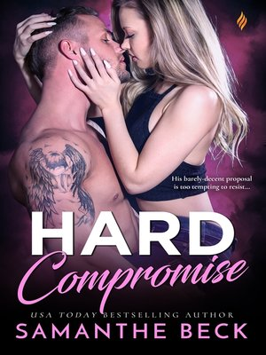cover image of Hard Compromise