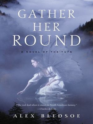 cover image of Gather Her Round