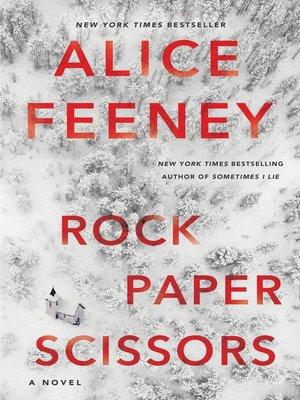 cover image of Rock Paper Scissors