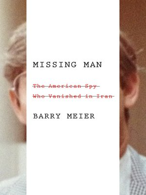 cover image of Missing Man