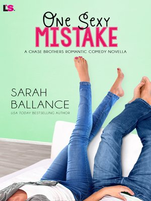 cover image of One Sexy Mistake