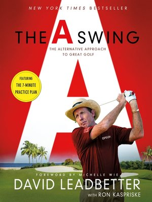 cover image of The a Swing