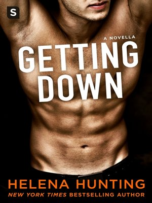 cover image of Getting Down