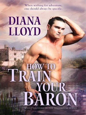 cover image of How to Train Your Baron