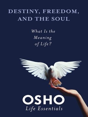 cover image of Destiny, Freedom, and the Soul