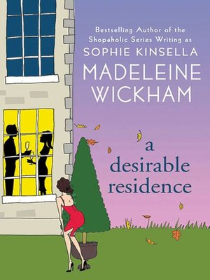 cover image of A Desirable Residence