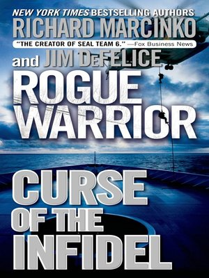 cover image of Curse of the Infidel