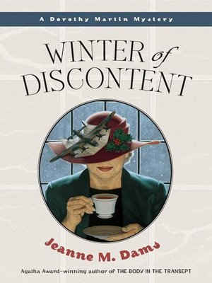 cover image of Winter of Discontent