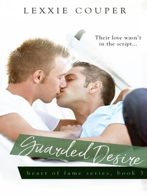 cover image of Guarded Desires
