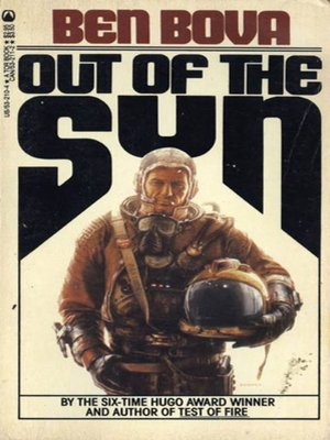 cover image of Out of the Sun