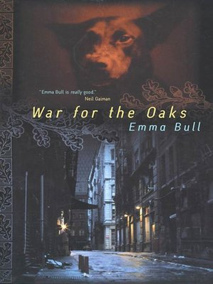 cover image of War for the Oaks