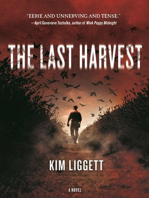 cover image of The Last Harvest