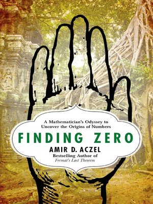 cover image of Finding Zero