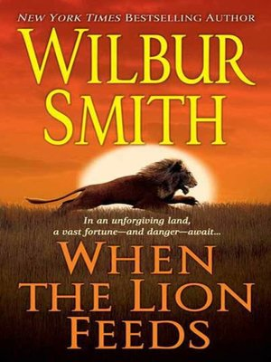 cover image of When the Lion Feeds