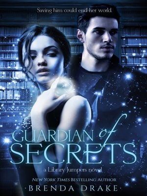 cover image of Guardian of Secrets