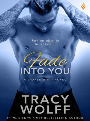 cover image of Fade Into You