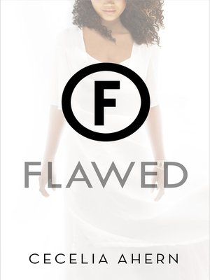 cover image of Flawed