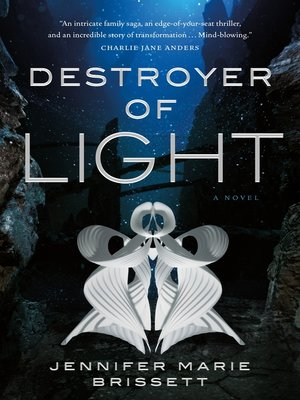 cover image of Destroyer of Light