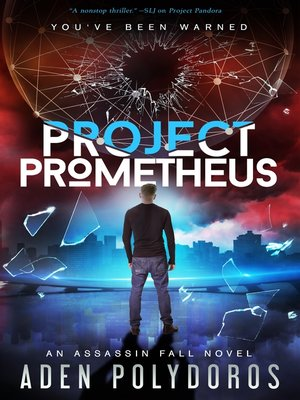 cover image of Project Prometheus
