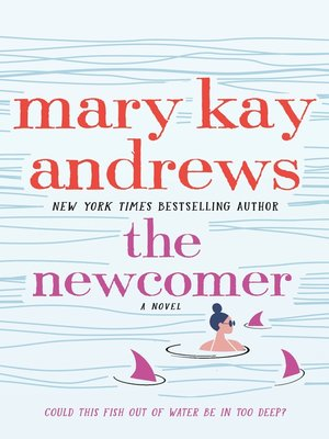 cover image of The Newcomer