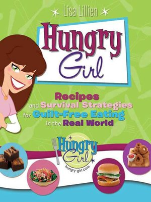 cover image of Hungry Girl