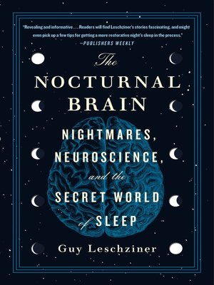 cover image of The Nocturnal Brain