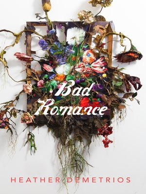 cover image of Bad Romance