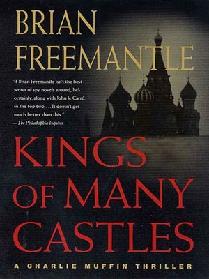 cover image of Kings of Many Castles
