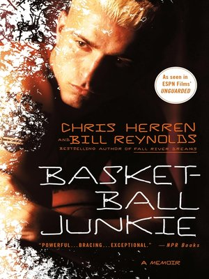cover image of Basketball Junkie