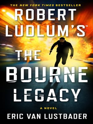 cover image of The Bourne Legacy