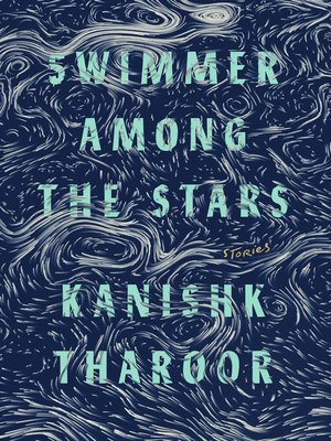cover image of Swimmer Among the Stars