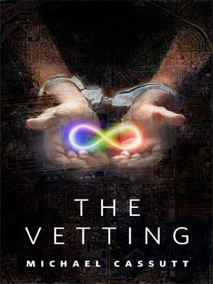 cover image of The Vetting