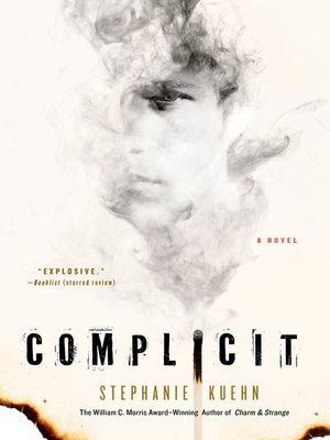cover image of Complicit