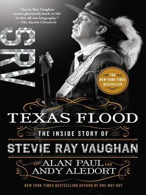 cover image of Texas Flood