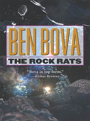 cover image of The Rock Rats