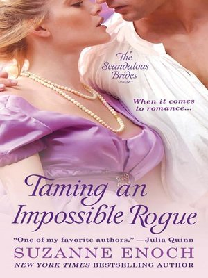 cover image of Taming an Impossible Rogue