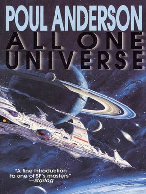 cover image of All One Universe