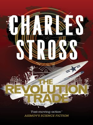 cover image of The Revolution Trade