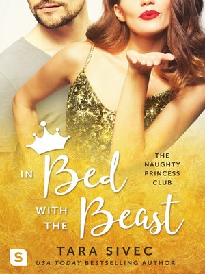 cover image of In Bed with the Beast