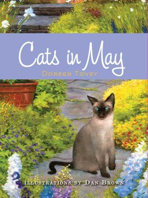 cover image of Cats in May