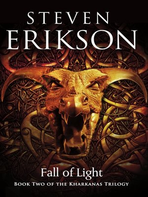 cover image of Fall of Light