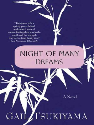 cover image of Night of Many Dreams