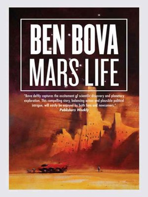 cover image of Mars Life